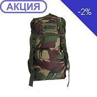 TERRA PEAK DAYLITE 15 л. рюкзак , зеленый, камуфляж