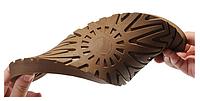 Подошва обуви из материала ЭВА
