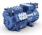 Полугерметичный поршневой компрессор GEA Bock HGX 66е/1340-4