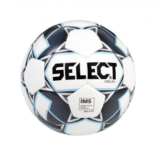 М'яч футбольний SELECT Delta (IMS)