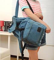 Городской рюкзак. Молодежный рюкзак. Рюкзак унисекс. Качественный рюкзак. Код: КРСК97, фото 1
