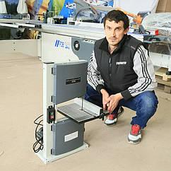 Ленточная пила FDB Maschinen MJ 90