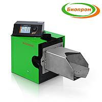 Пеллетная горелка для твердотопливного котла БиоПРОМ Air Pellet 50 кВт