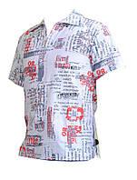 Сорочка мужская, фото 1