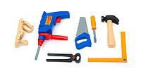 Набор инструментов Маленький плотник. В пакете U938 Орион