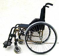 Активная инвалидная коляска Sopur Easy 300 золото, размер 41-43