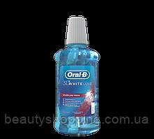 Ополаскиватель полости рта Oral B 3D White luxe 250 мл