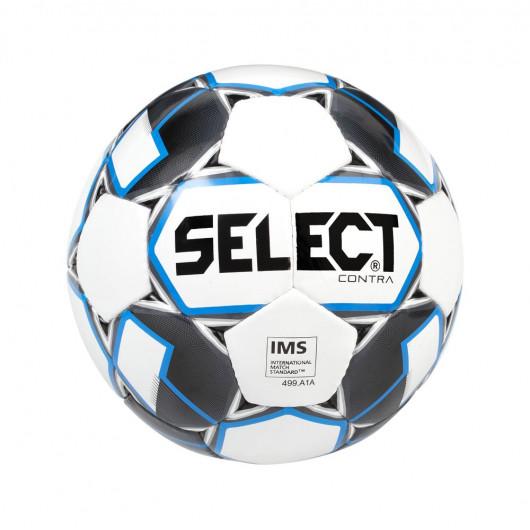 М'яч футбольний SELECT Contra (IMS)