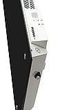 Конвектор ADAX CLEA H 12 - 1200W KWT Black, фото 3