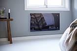 Конвектор ADAX CLEA H 12 - 1200W KWT Black, фото 4