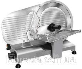 Слайсер (ломтерезка) RGV Lusso 275A, диск 275 см