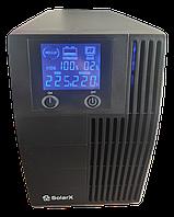 Источник бесперебойного питания UPS ДБЖ ИБП SolarX SX-LE500T/03