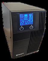Источник бесперебойного питания UPS ДБЖ ИБП SolarX SX-LE1000T/03
