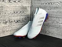 cfe1adac Бутсы Adidas Predator , футзалки адидас ,футзальная обувь ,футбольная обувь  бутсы ,сороконожки ,