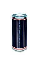 Инфракрасная отрезная плёнка для тёплого пола 1 метр погонный SolarX SX305