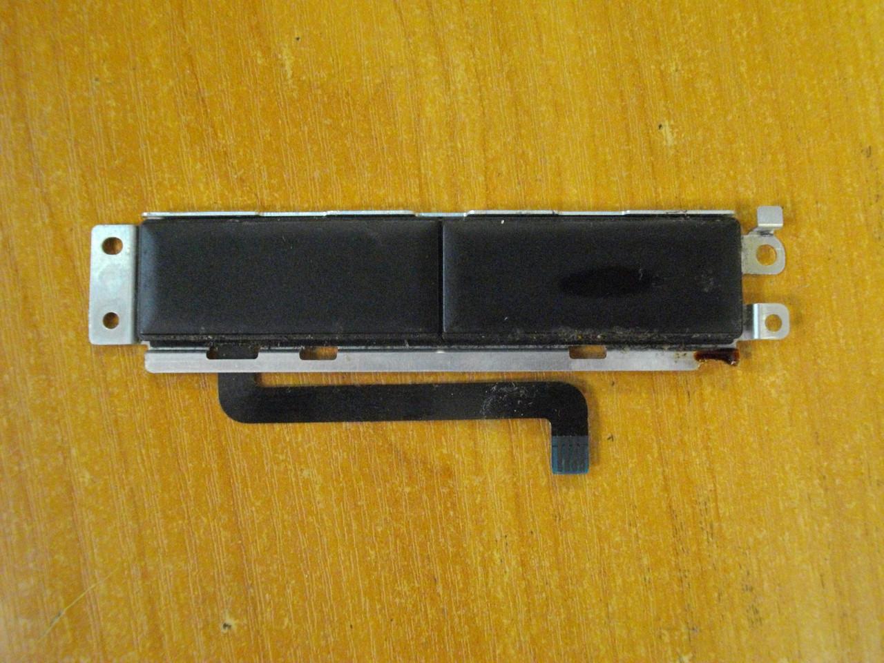 Кнопки тачпада Lenovo W500 бу