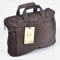 Фірмова  сумка через плече для ноутбука