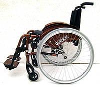 Активная инвалидная коляска Quickie Neon