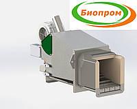 Пеллетная горелка для твердотопливного котла БиоПРОМ AIR PELLET CERAMIC 100 кВт, фото 1