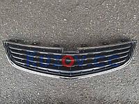 Решетка в бампер Chevrolet Cruze 12-15 (FPS) 95133508