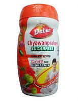 Чаванпраш без сахара (Chyawanprash sugar free) 500гр - Dabur