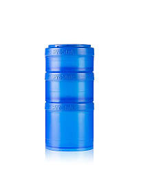 Контейнер спортивный BlenderBottle Expansion Pak Blue, Original - 145191