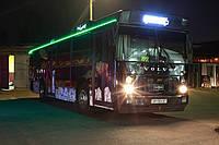 Party Bus Concert Bus Киев