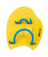 Лопатки для плавания BECO 96441 99 р.S