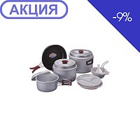 Набір посуду Kovea KSK-WY56 5-6 Cookware