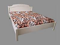 """деревянная кровать """"Престиж"""""""