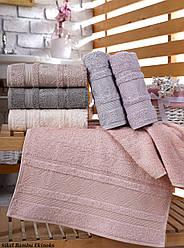 "Полотенце. Банное бамбуковое полотенце ""Кхани"""