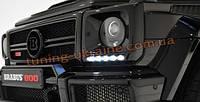Повторители поворотов LED комплект для Mercedes G klass W463 1986-2016