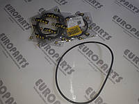 Кольцо под крышку корпуса балансира рессоры на Ивеко Тракер Iveco Trakker 17299681