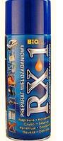 Преобразователь ржавчины BIOline RX1 /удаление ржавчины,грязи,масла,смазки,клея,защита от коррозии/ 200ml