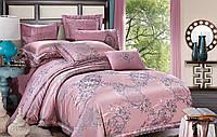 Комплект постельного белья, жаккард, TM Krispol (800.001)