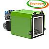 Пеллетная горелка для твердотопливного котла БиоПРОМ AIR PELLET CERAMIC 1000 кВт