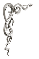 Гипсовая лепнина декоративный угол у-72а h325х210мм