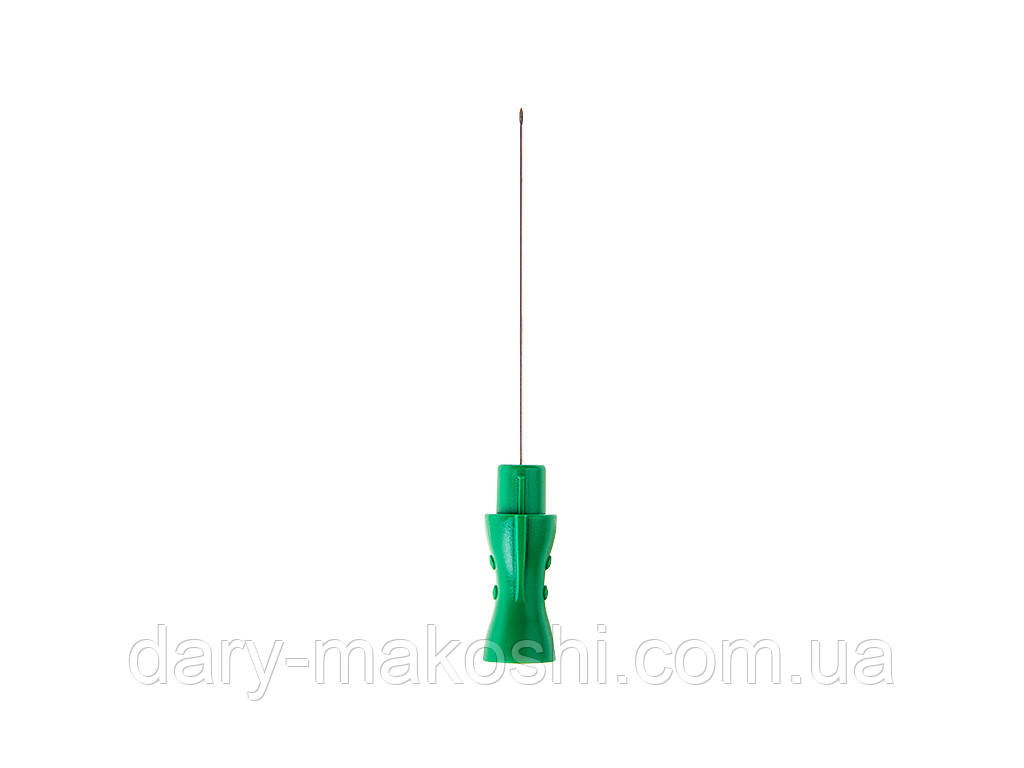 Одноразовый игольчатый электрод B50600 №25