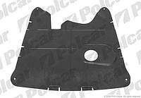 Защита двигателя Renault Clio 2 98-05