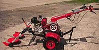Косилка роторная к мтоблоку KIPOR, WEIMA WM610