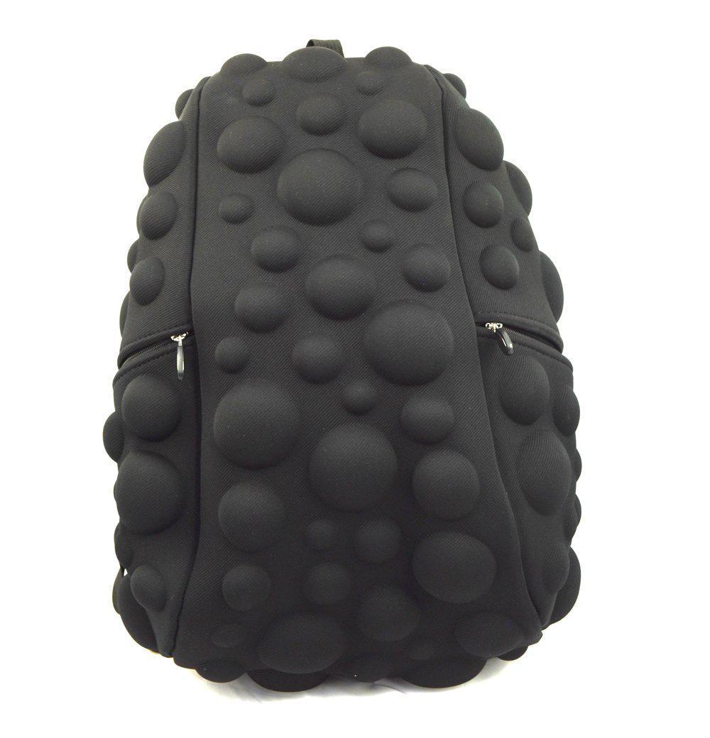 Великий рюкзак «Bulb» чорний
