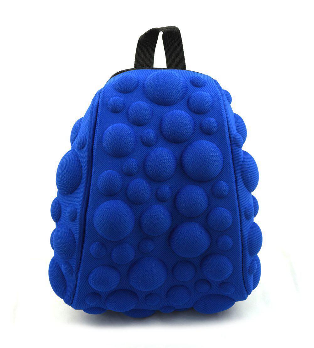 Маленький рюкзак «Bulb» синій