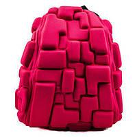 Маленький рюкзак «Square» рожевий