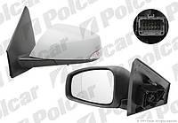 Зеркало 9pin Renault Megane 3 08-