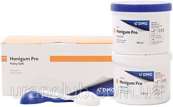 Honigum Pro Heavy , материал для предварительных оттисков