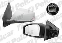 Зеркало самоскладыв 10pin Renault Megane 3 08-
