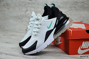 Мужские кроссовки Nike Air270 (Реплика)