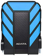 Жесткий диск HDD ADATA HD710 Pro Durable (HD710P) [AHD710P-4TU31-CBL]