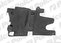 Защита двигателя / правая Renault Laguna 2 01-07