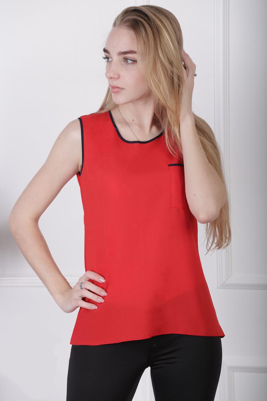 Майка-блузка «Оливия»| Распродажа